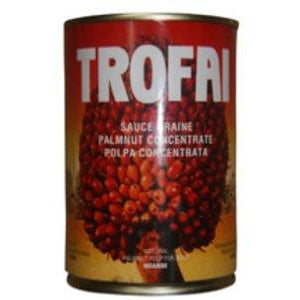 Trofai Palm Nut