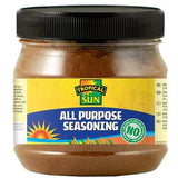 As its name suggests, our All Purpose Seasoning is the perfect ingredient to flavor any dish. You can use it to add zest to any meat, fish or vegetable dishes.