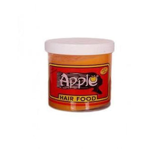 Apple hair treatment medicine with essential oils that soothers scalp and treats hair. Adds lustre and softness to hair making hair manageable and dandruff free