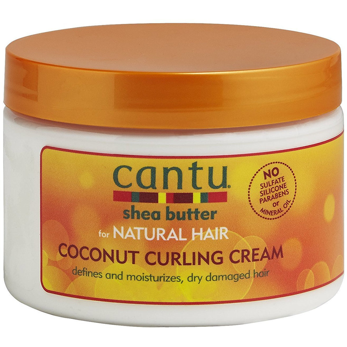 Cantu Shea Butter Natural Hair Products Uk