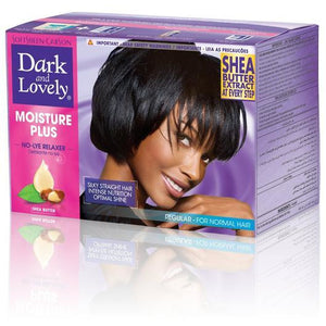 Dark & Lovely Relaxer