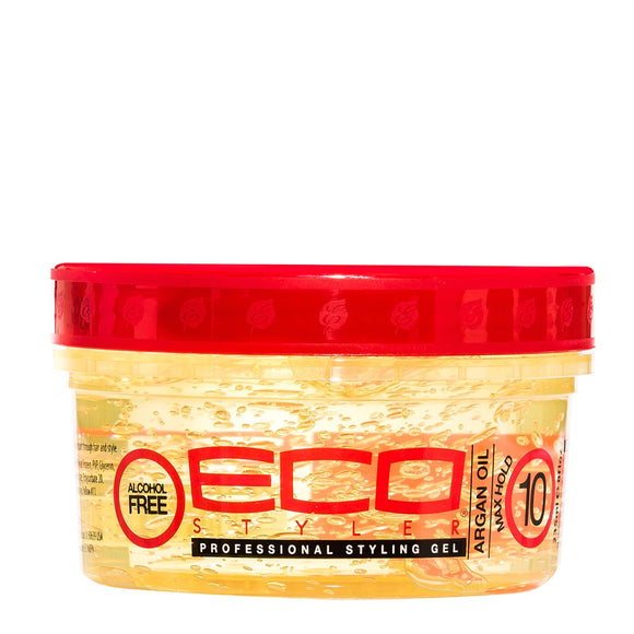 Eco Styler Styling Gel Argan Oil 8 oz