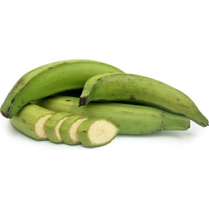 Plantain is a banana cultivar that is eaten when cooked. However, there is no formal botanical distinction between bananas and plantains It is highly nutritious