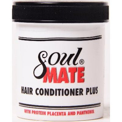 Soul Mate Hair Conditioner Plus With Protein Placenta and Panthenol
