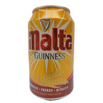 Guinness Malt Drink