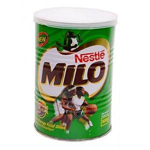 Nestle Milo in its goodness gives kids the energy they need in the classroom and on the field. Together with its special blend of malt, cocoa, and milk solids.