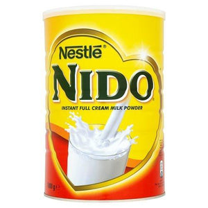 Nido Milk Powder. The same is true to today as Nido milk powder is utilized in so many recipes and drinks, as a simple substitute for fresh milk. Very delicious
