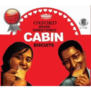 Oxford Sweetened Cabin Scone 3kg Nigerian Cherished Snacks. Adored by all who ever had a feel of it. Exceptionally scrumptious with butter, fanta, or coke (coca-cola).