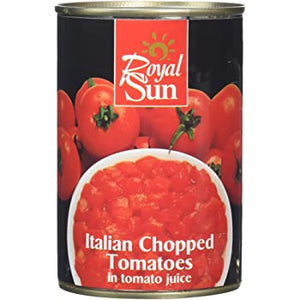 Royal Sun Tomatoes