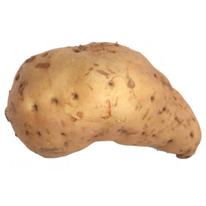 White Sweet Potatoes (Uganda) 1KG