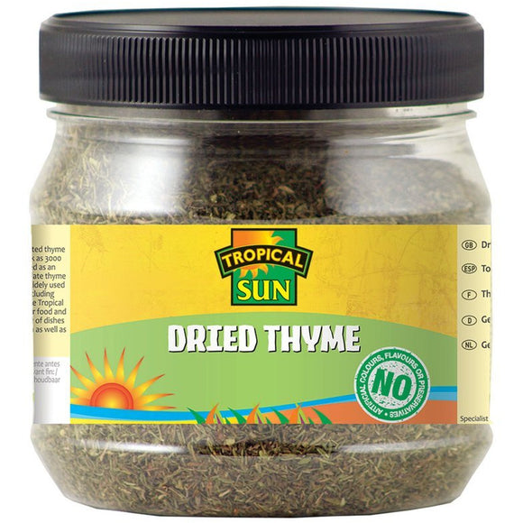Tropical Sun Dried Thyme