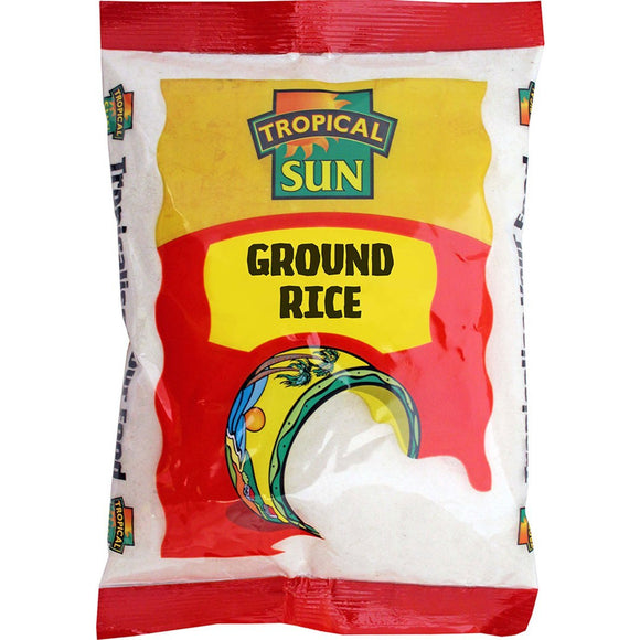 Tropical Sun Ground Rice