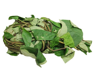 Fresh Uziza Leaves  x 1 bunch