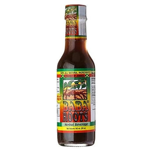 Baba Roots Herbal Drink 142ml