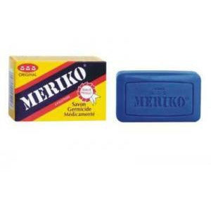 Meriko Medicated Germicidal Soap