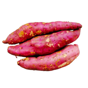 Red Sweet Potatoes (Uganda) 1KG