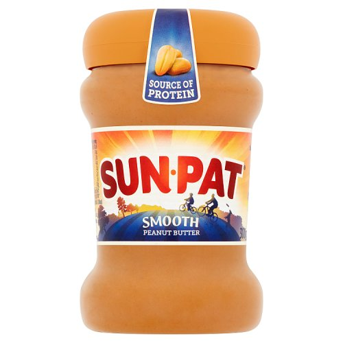 Sun-Pat Smooth Peanut Butter
