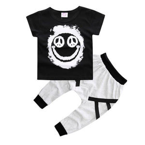 Baby Boys Clothing - Grafitti - Outfit