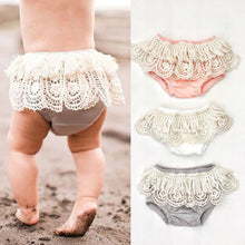 Vintage Laced Bloomers