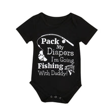 Jr Fisherman Jumpsuit