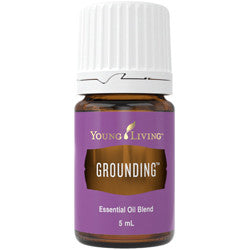 Young Living Essential Oil Grounding 5ml