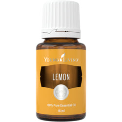 Young Living Essential Oil Lemon 15ml