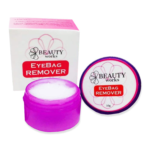 EYEBAG REMOVER CREAM (by Beauty Works)