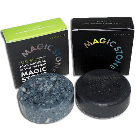 APRILSKIN MAGIC STONE SOAP