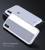 MAGNETIC ALUMINUM CASE