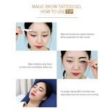 APRILSKIN MAGIC BROW TATTOO GEL