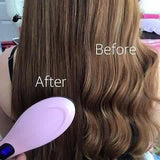 MAGIC COMB STRAIGHTENER