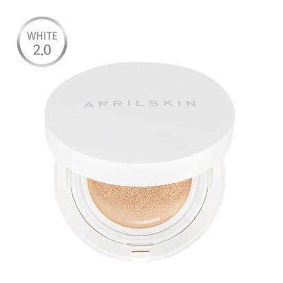 APRILSKIN MAGIC SNOW CUSHION WHITE 2.0