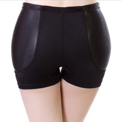 HIP ENHANCER PADDED PANTY SHAPER