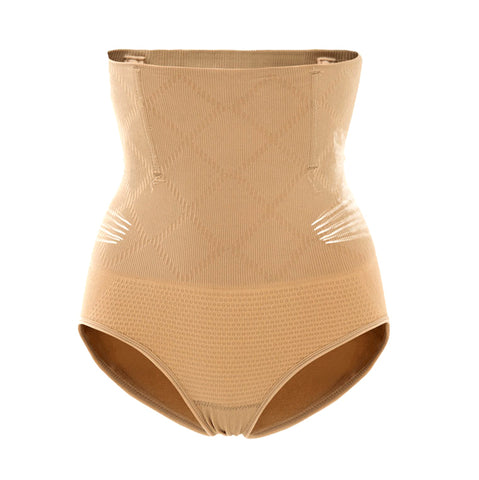 HIGH WAIST SLIMMING PANTY (w/ butt enhancer)