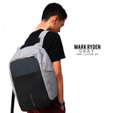 MARK RYDEN CLASSIC ANTI-THEFT BACKPACK