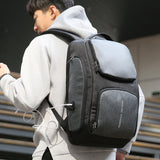 MARK RYDEN LIMITED EDITION TRAVEL BACKPACK