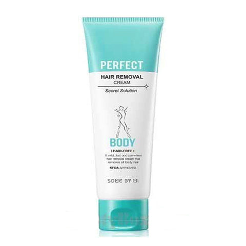 PERFECT HAIR CREAM REMOVAL