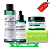30 DAYS MIRACLE BUNDLE 2
