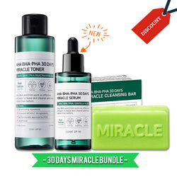 30 DAYS MIRACLE BUNDLE