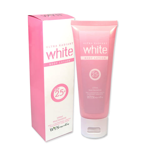 WYN ULTRA RADIANT WHITE Body Lotion