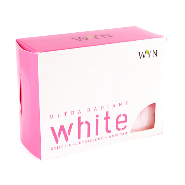WYN ULTRA RADIANT WHITE SOAP
