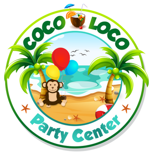COVID-19 and Shopping With Coco Loco Party Center