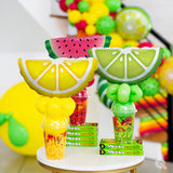 Celebrate Cinco de Mayo With Candy Cups from Coco Loco Party Center