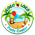 Coco Loco Party Center a veteran owned minority disabled woman led balloon and party supply business. Call (913) 547-4077 for more information.