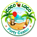 Coco Loco Party Center is a veteran owned, woman, minority, and disabled enentrepreneurial balloon and party supply buisness.