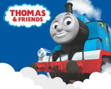 Thomas the Tank Engine and Friends All Aboard!