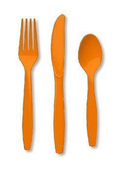 Tableware: Cutlery Heavyweight 24 ct (Forks, Knives, or Spoons)