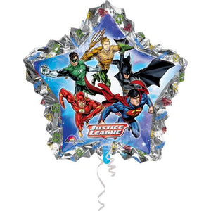 Character Themes - Justice League