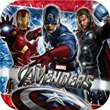 Character Themes - Marvel Avengers