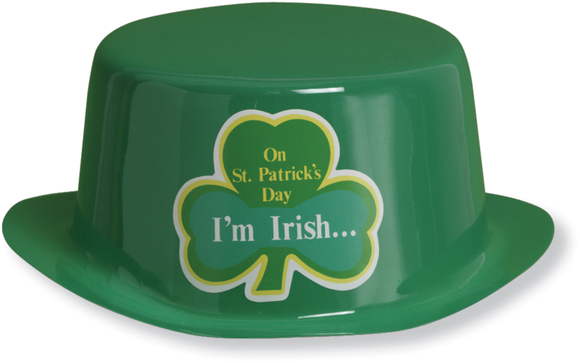 SALE - St. Patrick's Day: Wednesday, March 17, 2021